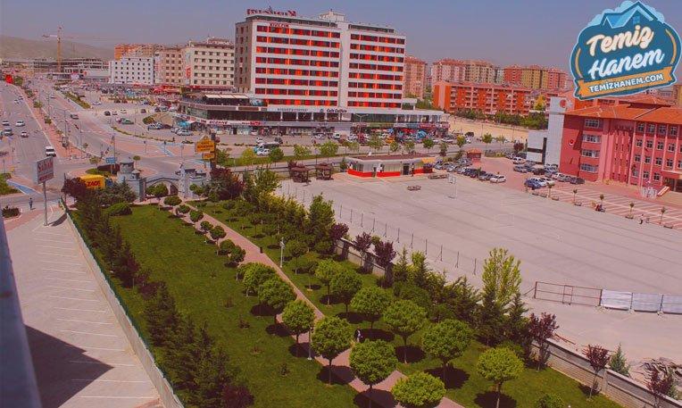 Bosna temizlik şirketi
