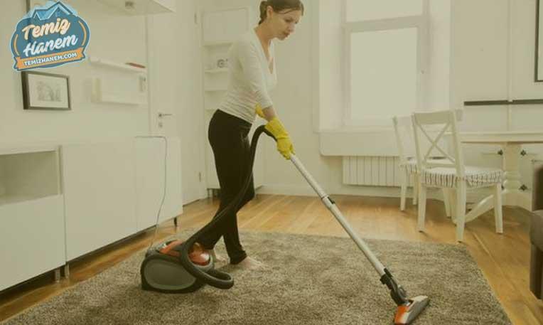 Konya Ev Temizliği Şirketleri