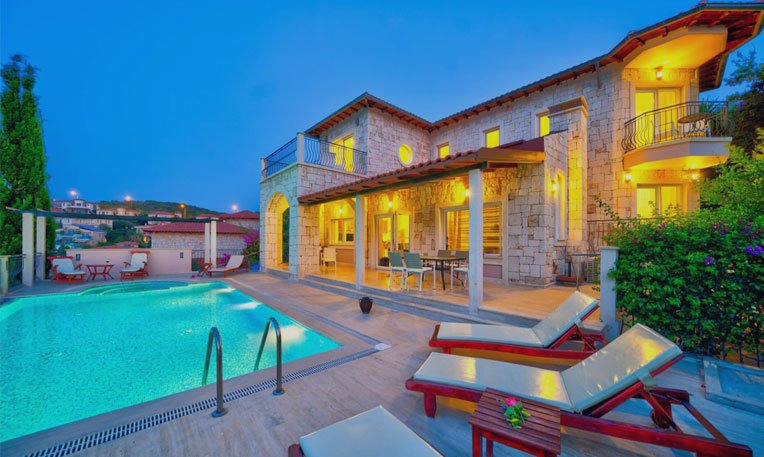 Konya villa Temizliği, Konya villa temizliği fiyatları, Meram Villa Temizliği