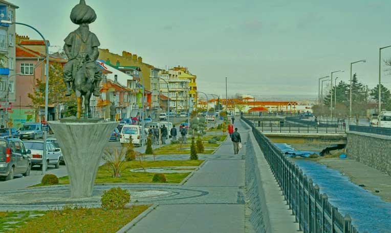 Konya Akşehir temizlik firmaları